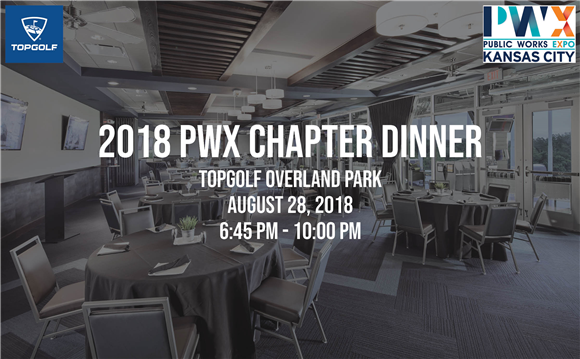 Spend a fun evening with your fellow KC Metro Chapter members having a great dinner, drinks, and playing Topgolf to prepare for the Chapter Tournament in October.